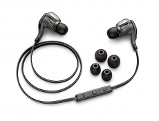 Backbeat Go 2 - Bluetooth wireless stereo ear buds for music, multimedia & calls