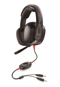 GameCom 367 Headset