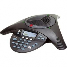 Polycom Soundstation2 (with display)